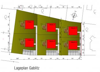 Lageplan Sonnengarten Haus Gablitz