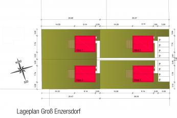 Lageplan Gross Enzersdorf